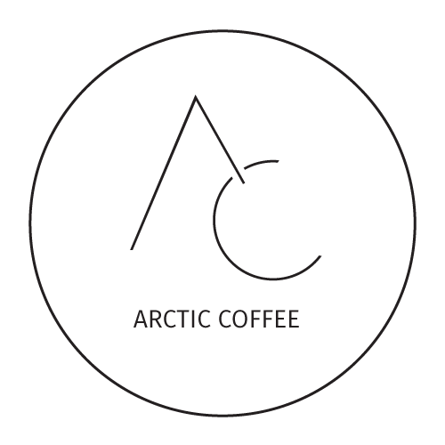 Arctic Coffee logo