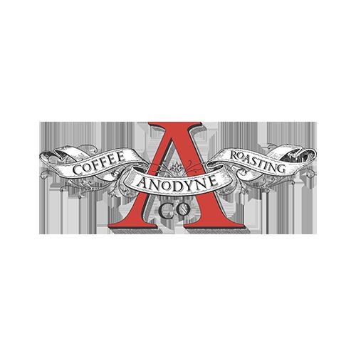 Anodyne Coffee Roasting Co. logo