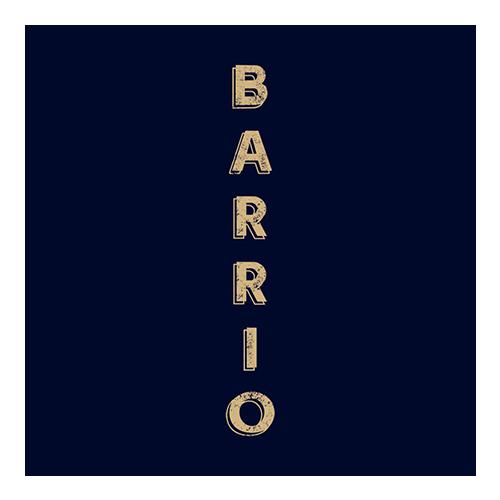 Barrio Collective Coffee logo