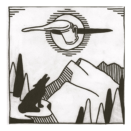 Banff Roasting Company logo