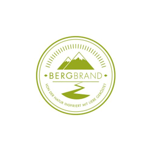 Bergbrand Kaffeerosterei logo