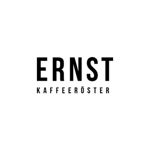 Ernst Kaffeeroster logo