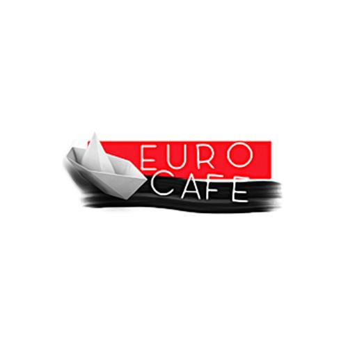 Euro Cafe logo