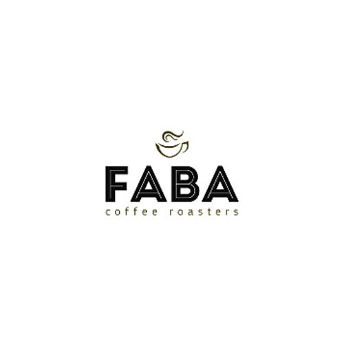 Faba Coffee Roasters logo