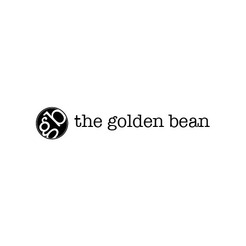 The Golden Bean Coffee Roasters logo