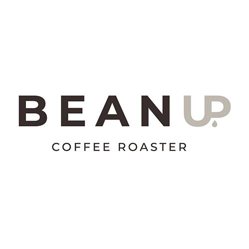 Bean Up logo