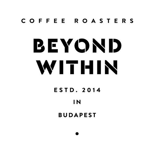 Beyond Within Coffee Roasters logo