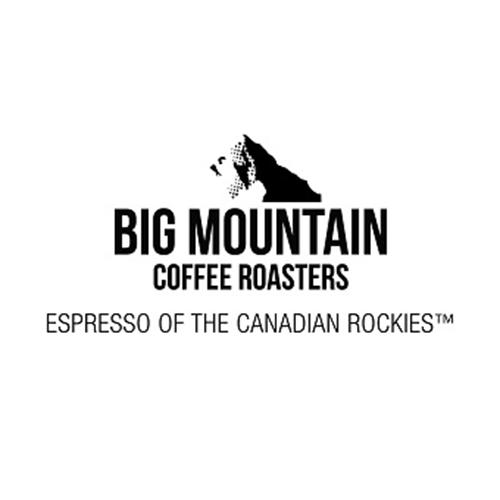 Big Mountain Coffee Roasters logo