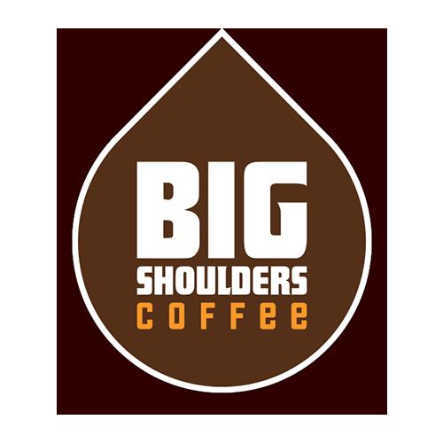 Big Shoulders Coffee logo