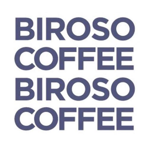 Biroso Coffee logo