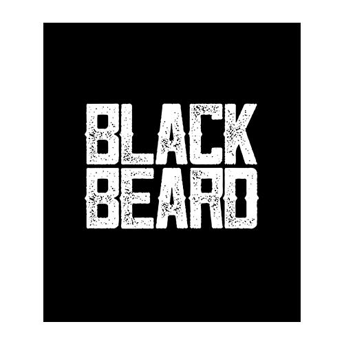 Blackbeard Roasters logo