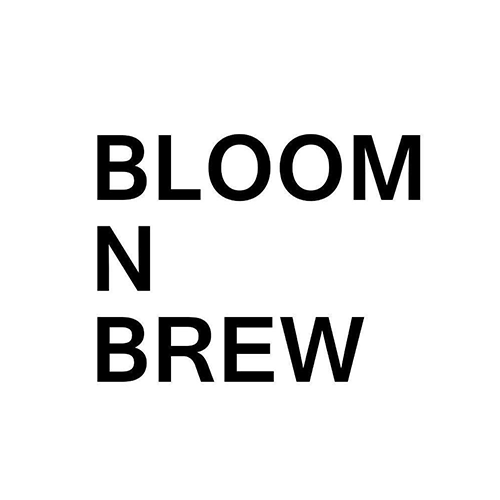 Bloom-n-Brew logo
