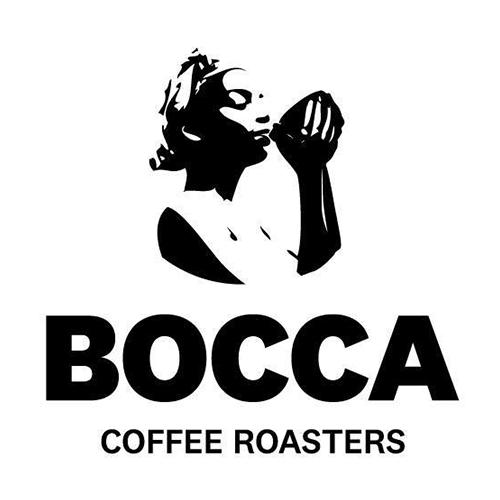 Bocca Coffee Roasters logo