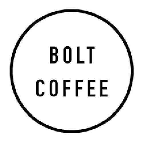 Bolt Coffee Co. logo