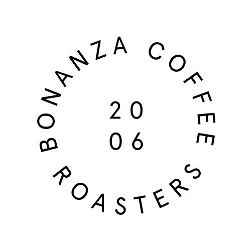 Bonanza Coffee Roasters logo