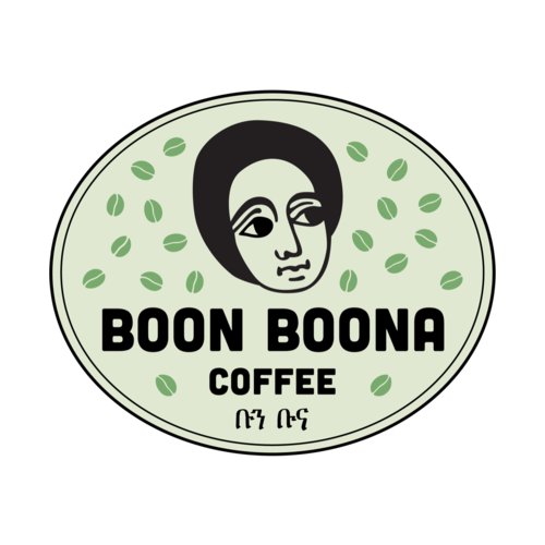 Boon Boona Coffee logo