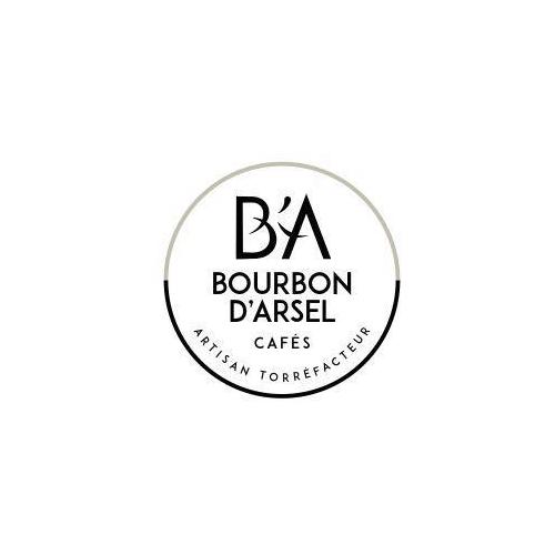 Bourbon d'Arsel logo