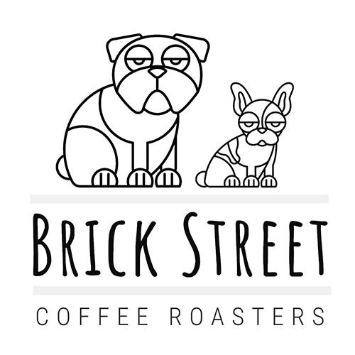 Brick Street Coffee Roasters logo