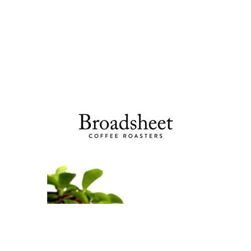 Broadsheet Coffee Roasters logo