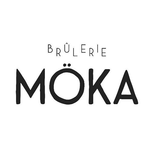 Brulerie MOKA logo