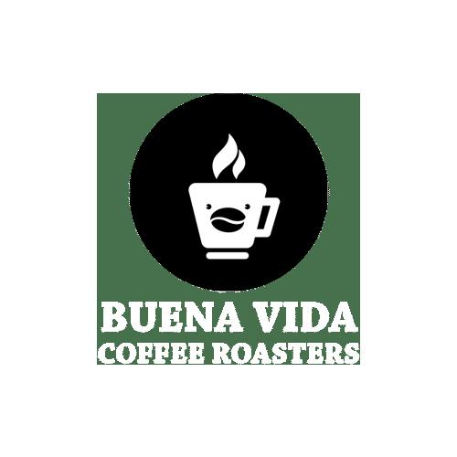 Buena Vida Coffee Roasters logo