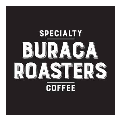 Buraca Roasters logo