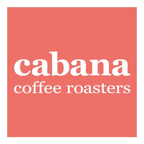 Cabana Coffee Roasters logo