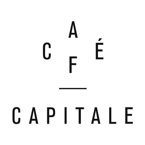 Cafe Capitale logo