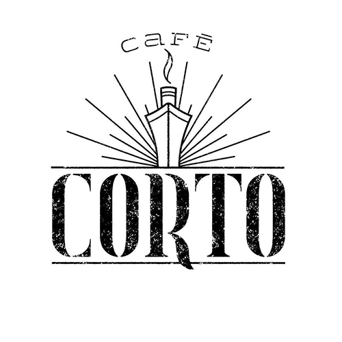 Cafe Corto logo