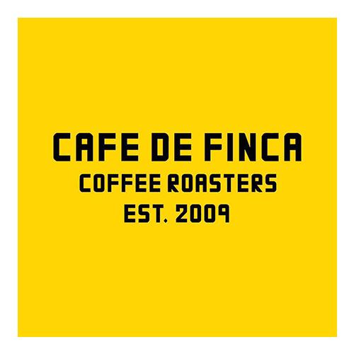 Cafe de Finca logo