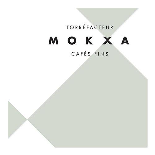 Cafe Mokxa logo
