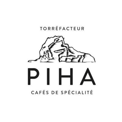 Cafe Piha logo