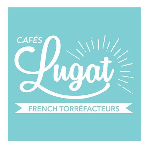 Cafes Lugat logo