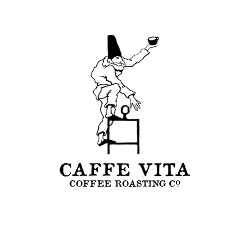 Caffe Vita Roasting Co. logo