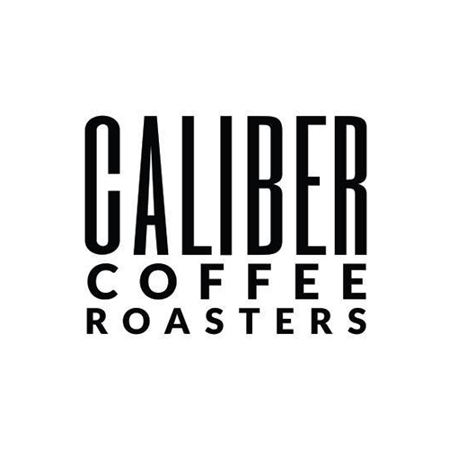 Caliber Coffee Roasters logo