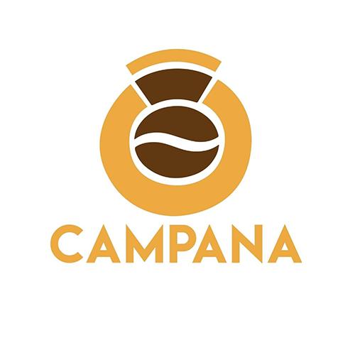 Campana Caffe logo