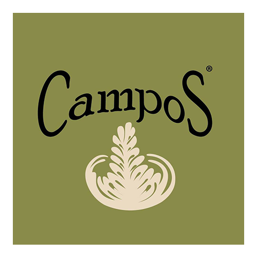 Campos Coffee logo