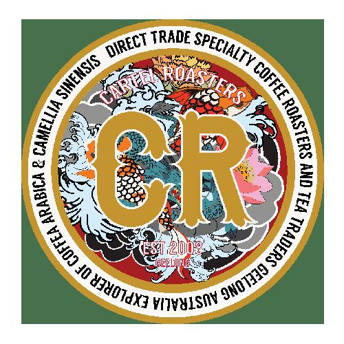 Cartel Coffee Roasters logo