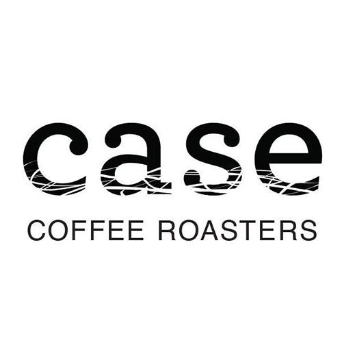 Case Coffee Roasters logo