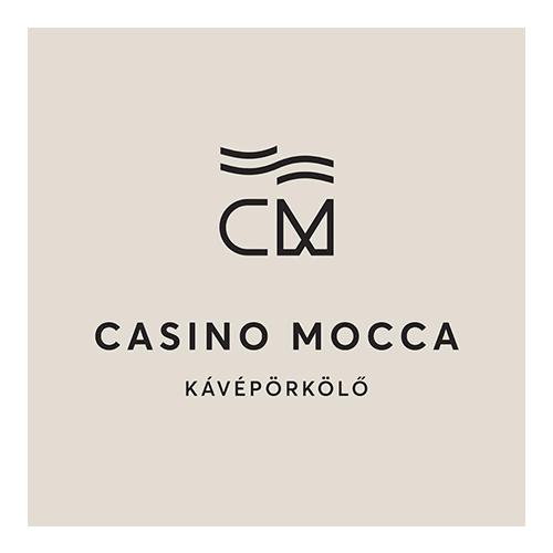 Casino Mocca logo