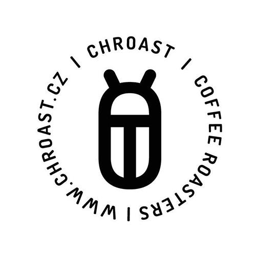 Chroast Coffee Roasters logo