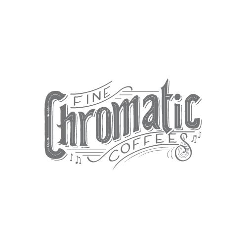 Chromatic Coffee logo