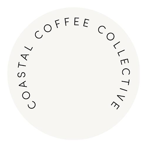 Coastal Coffee Collective logo
