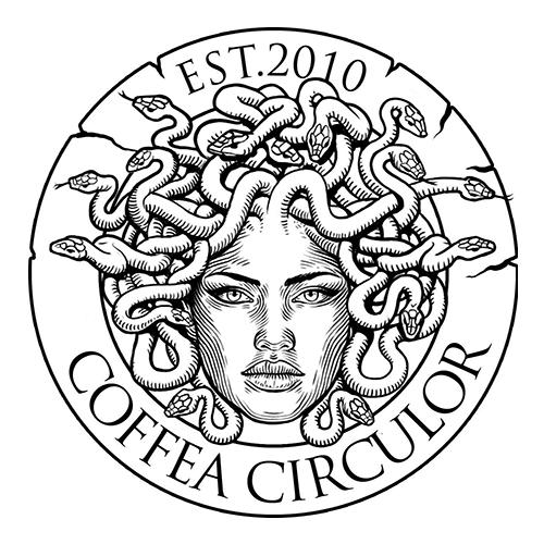 Coffea Circulor logo