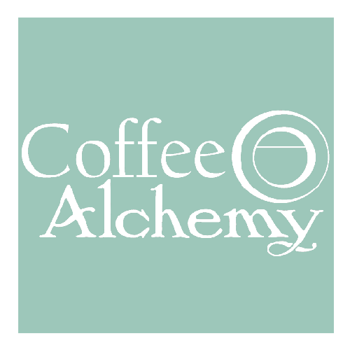 Coffee Alchemy logo