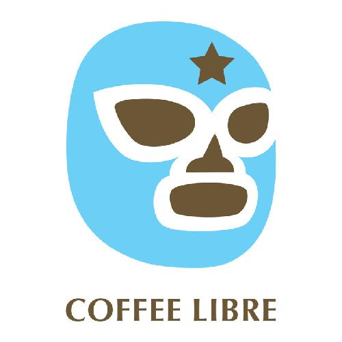Coffee Libre logo