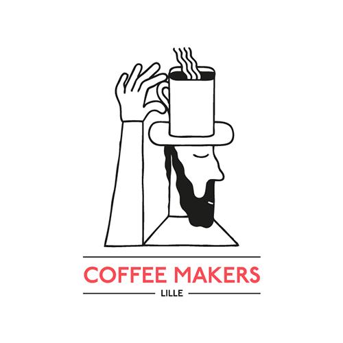 Coffee Makers logo