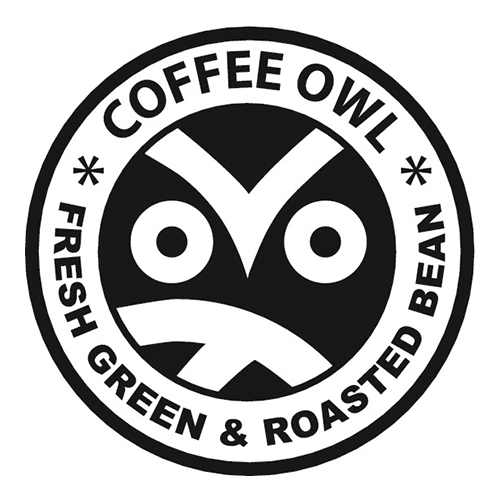 Coffee OWL Roasters logo