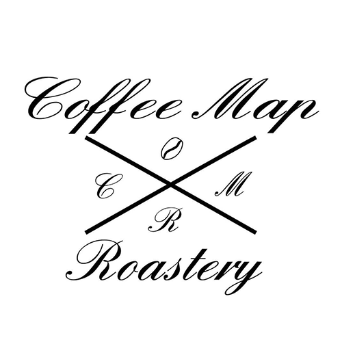 Coffee Map Roastery logo