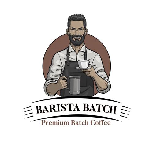 Barista Batch Coffee logo